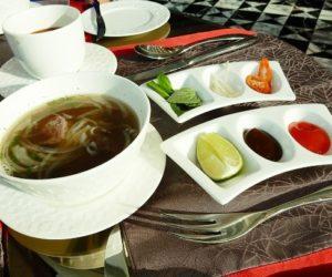 【ホーチミン】ベトナムのフォー食べ比べ