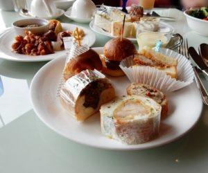 【ホテルニューオータニ東京】 <br/>サンドウィッチ&スイーツビュッフェ