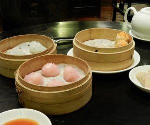 【香港で絶品飲茶!】隆濤院のランチ