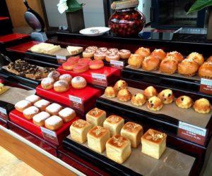 【 朝からケーキ!】<br/>インターコンチネンタル香港 朝食ビュッフェ