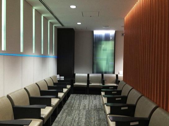 【初潜入】松山空港ANAラウンジ
