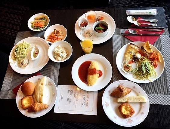 広島 ホテルランチバイキングをランキングで紹介!
