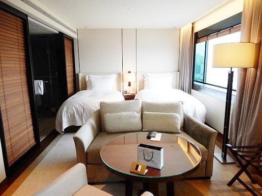 ソウルの高級ホテルで女性におすすめの場所は?4つ厳選してみた