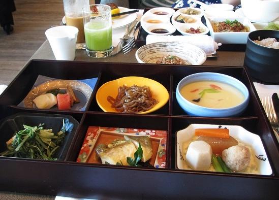 東京の高級ホテル&朝食バイキングおすすめランキング!