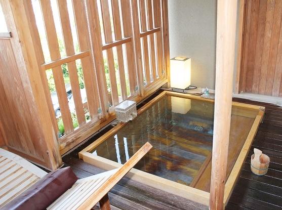 伊豆弓ヶ浜の温泉でのんびり。季一遊離れ館季の倶楽部 旅行記