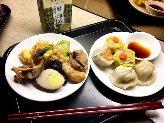 台北松山空港ラウンジの食事は?anaとjal専用なのかも気になる