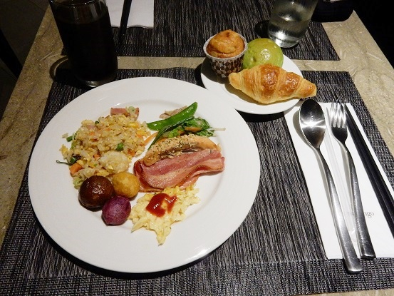 タンゴホテル林森館の朝食ビュッフェレポ【台北 中山でおすすめ】