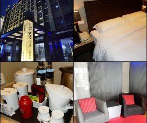 日本語対応のおすすめ台北ホテル!タンゴホテル林森館