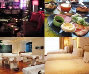 【2018GW旅行の参考に!】自信を持っておすすめする台湾台北ホテル3選