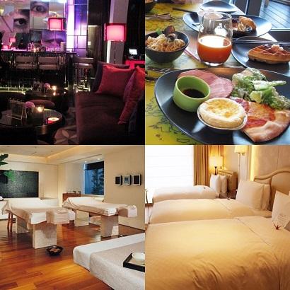自信を持っておすすめする台湾台北ホテル3選