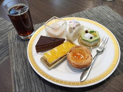 ANAクラウンプラザホテル宇部・サルビアにて北海道ランチビュッフェ!