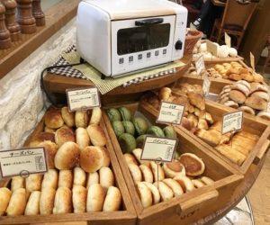 広島でおすすめのパン食べ放題モーニング!【アロフトアルパーク店】