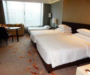 【バンコクの日系ラグジュアリーホテル!】オークラ プレステージバンコク旅行記