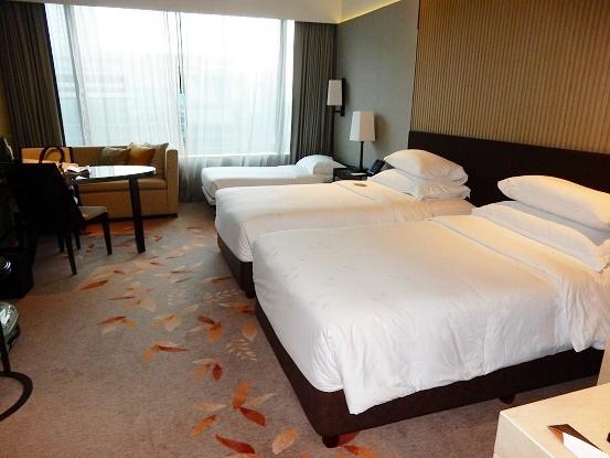 オークラバンコクホテル宿泊記を詳しく紹介! 【日本人におすすめ】