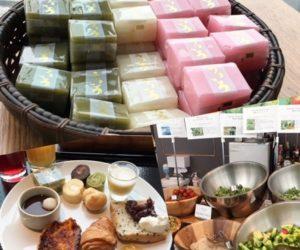 【名古屋駅近く】三井ガーデンホテル名古屋プレミアの朝食バイキング!