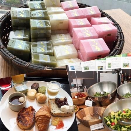 三井ガーデンホテル名古屋プレミア 朝食の口コミは?料金についても