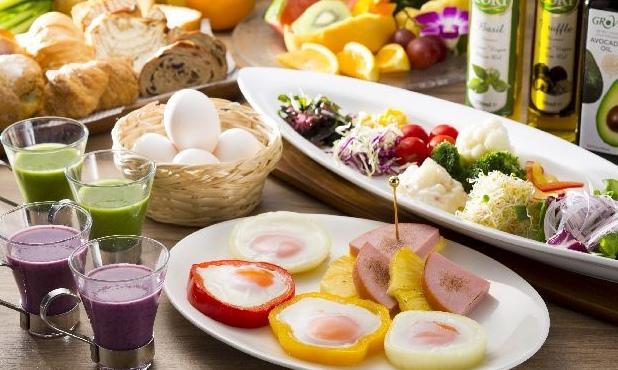 朝食バイキング(東京ホテル)を安く予約できるクーポンを紹介!