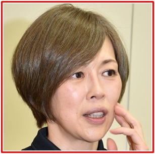 中田久美監督の髪型はかつらか?痩せすぎで病気なのかも気になる