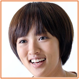 鍋谷友理枝,夏菜,似てる,目,そっくり,かわいい,化粧,経歴,バセドウ病