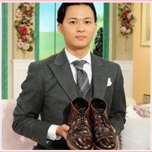 花田優一,靴職人,実力無い,評判,下手,ダサい