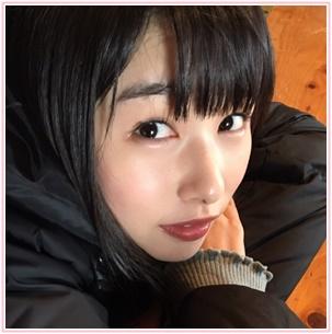 桜井日奈子の目が怖いしおかしい!目頭切開したのか検証してみた