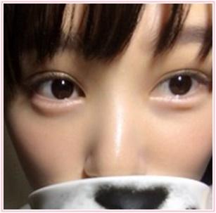 桜井日奈子,目,怖い,おかしい,不自然,目頭切開