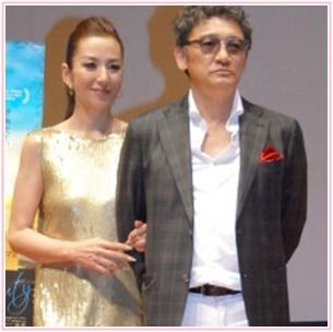 萩原健一と嫁,冨田リカ,現在,収入