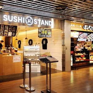成田空港第3ターミナルで食事におすすめのフードコート一覧!