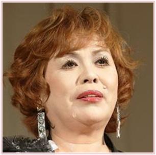 上沼恵美子,旦那,浮気,女優,離婚