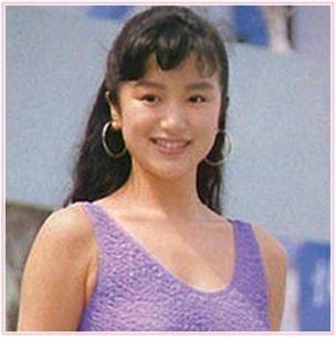 鈴木京香,若い頃,ヤンキー,レースクィーン,画像