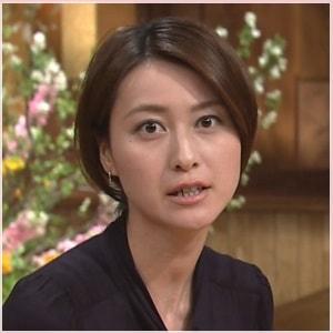 小川彩佳,結婚相手,誰,一般人,職業,医者