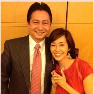 早見優の旦那 福田富雄の実家はお金持ち?年収についても調べた!
