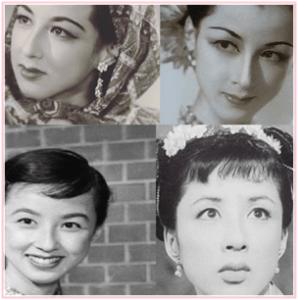 八千草薫,若い頃,写真,かわいい,宝塚時代,性格、旦那,子供